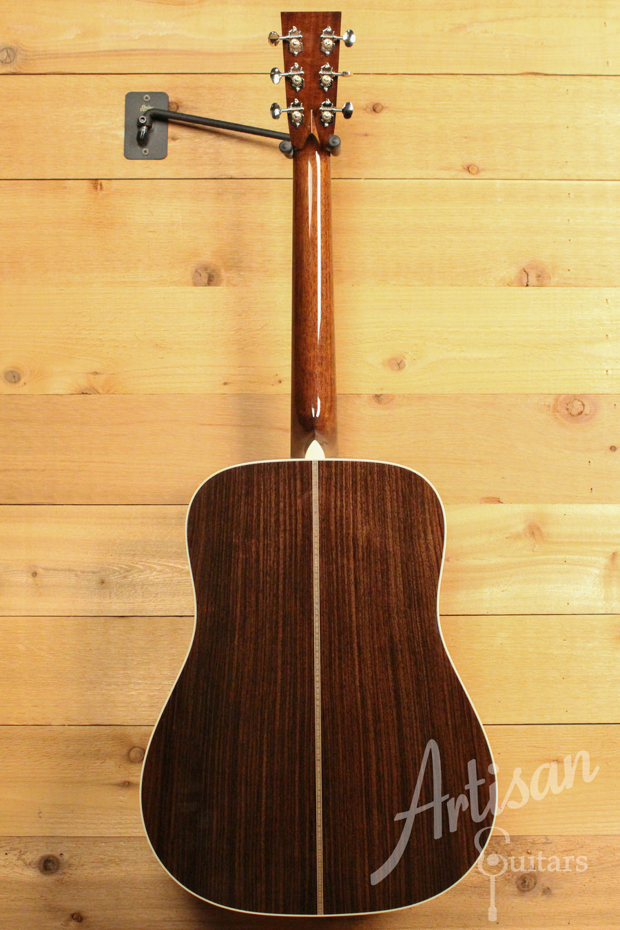 Collings D2H T Baked Sitka Spruce and Indian Rosewood ID-11646