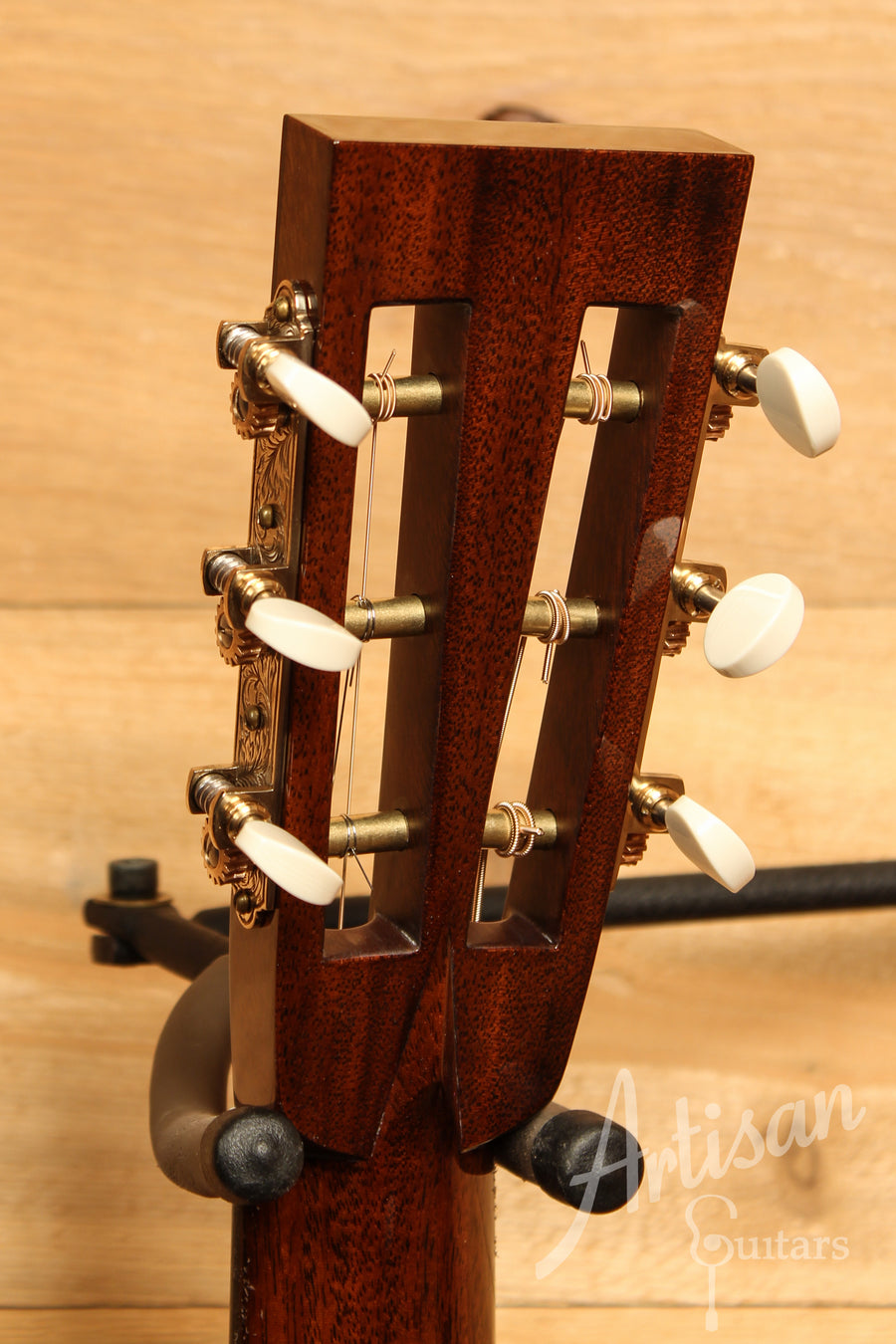 Collings Parlor 2H A T Adirondack and Indian Rosewood with Herringbone ID-11650