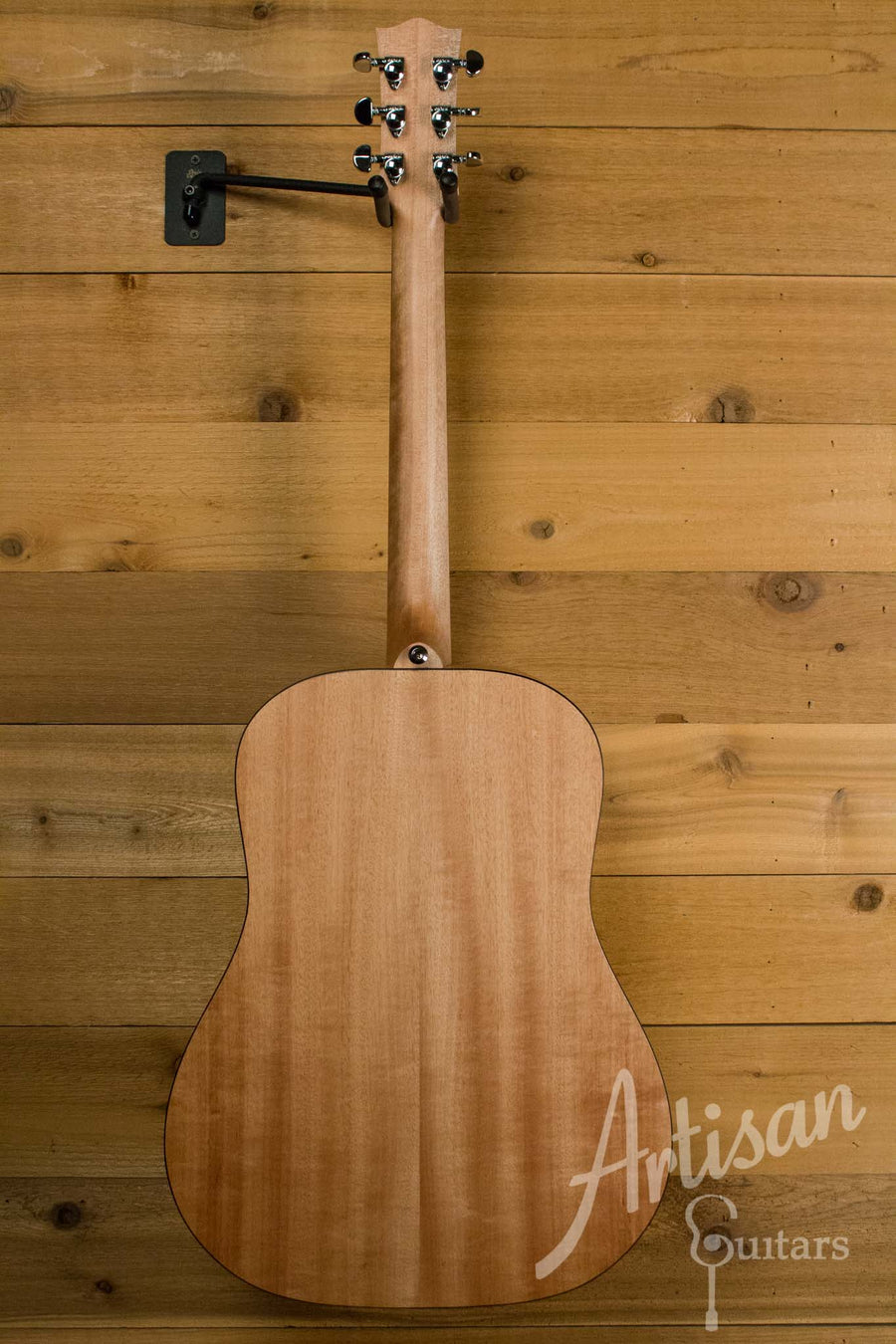 Maton S60 Guitar Bearclaw Sitka Spruce and Queensland Maple ID-10555 - Artisan Guitars