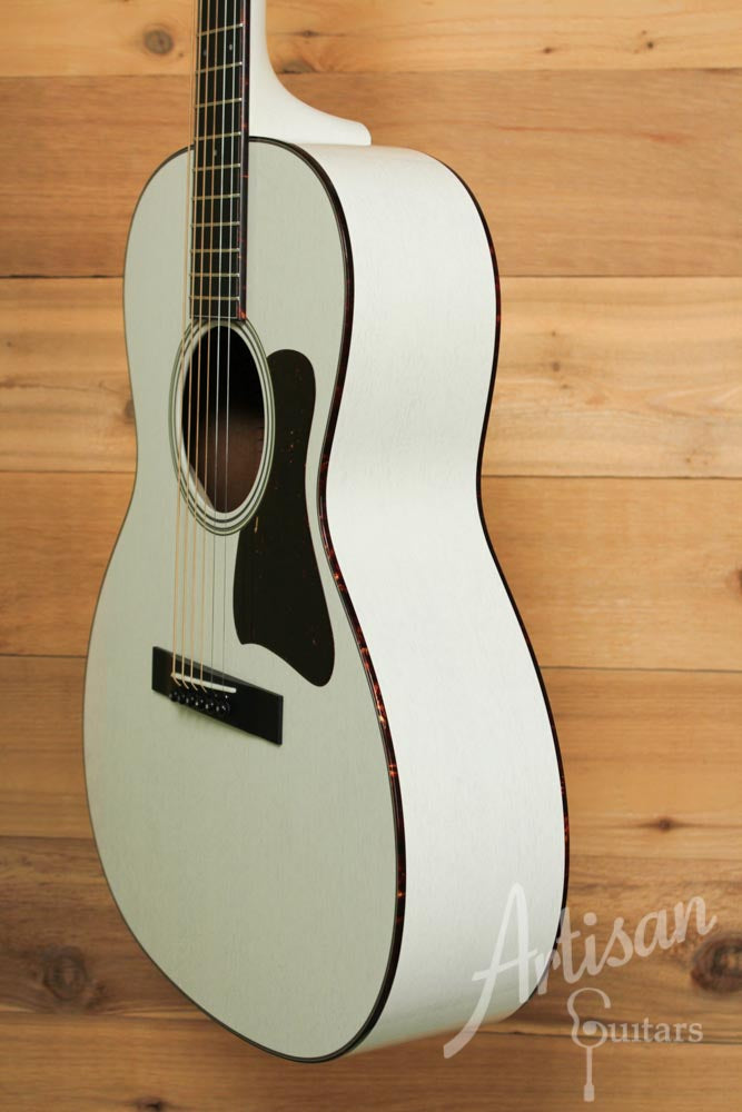 Collings C10 Guitar Mh Vintage White Stain  ID-9467 - Artisan Guitars