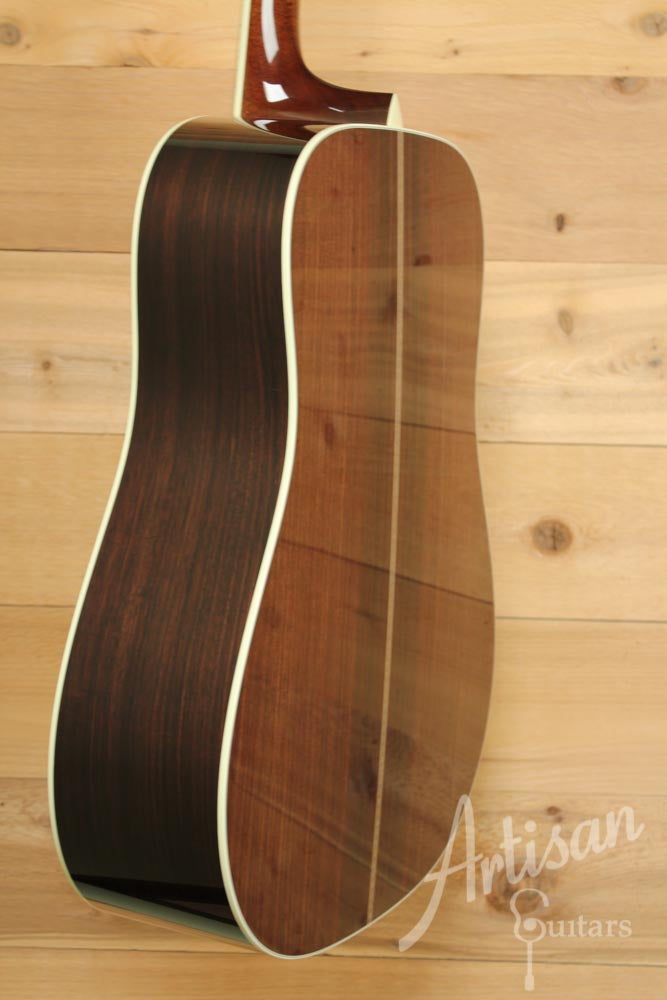 Collings CW with Adirondack and Indian Rosewood ID-8868 - Artisan Guitars