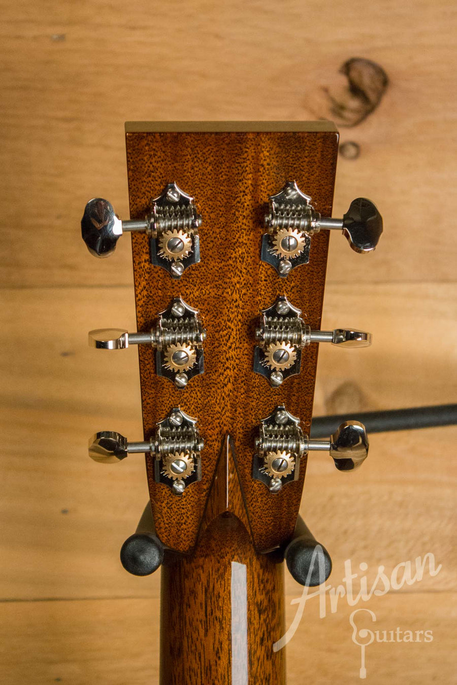 Collings D2H T Guitar Baked Sitka Spruce and Indian Rosewood  ID-10580 - Artisan Guitars