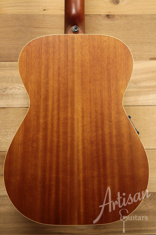 Maton EBG808TE Tommy Emmanuel Signature Sitka and Queensland Maple with AP5-Pro pickup ID-9498