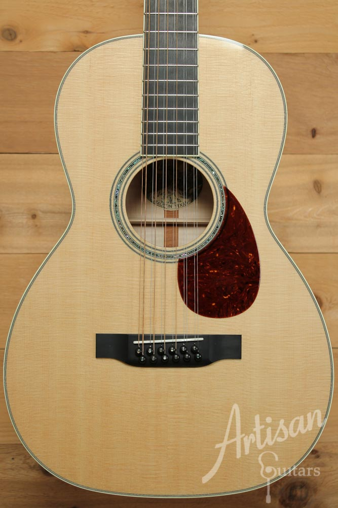 Collings 03 12 String Sitka Spruce and Maple ID-8875 - Artisan Guitars