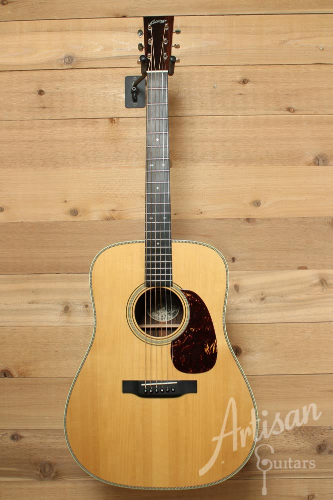 Pre Owned 2004 Collings D2HA Adirondack Spruce and Indian Rosewood  ID-9649