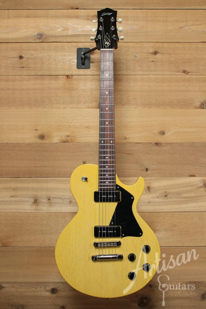 Collings 290 TV Yellow Finish ID-9684