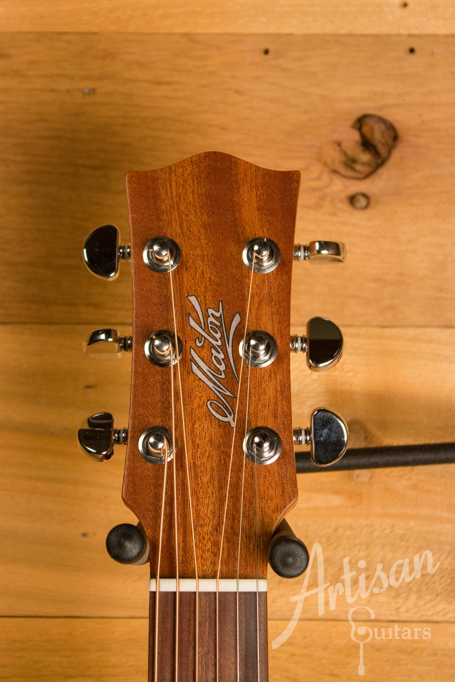 Maton SRS60C Guitar Solid Road Series Acoustic Electric AP5 Pro  ID-10716 - Artisan Guitars