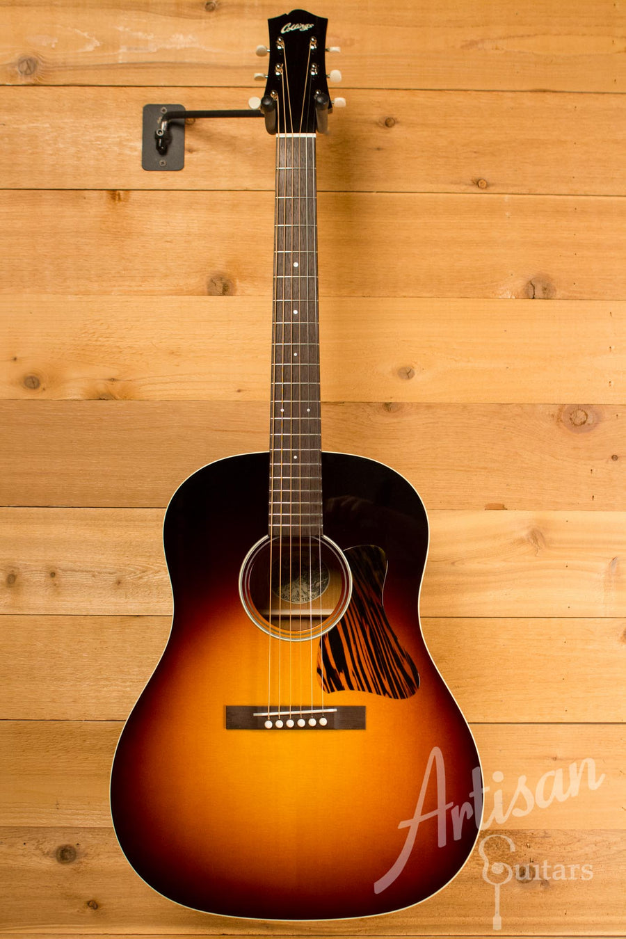 Collings CJ35 Guitar SB Sitka Spruce and Mahogany ID-10319
