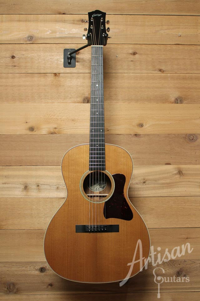 Pre Owned 2014 Collings C10 Maple A Torrefied Adirondack Spruce and Birds Eye Sugar Maple ID-8136