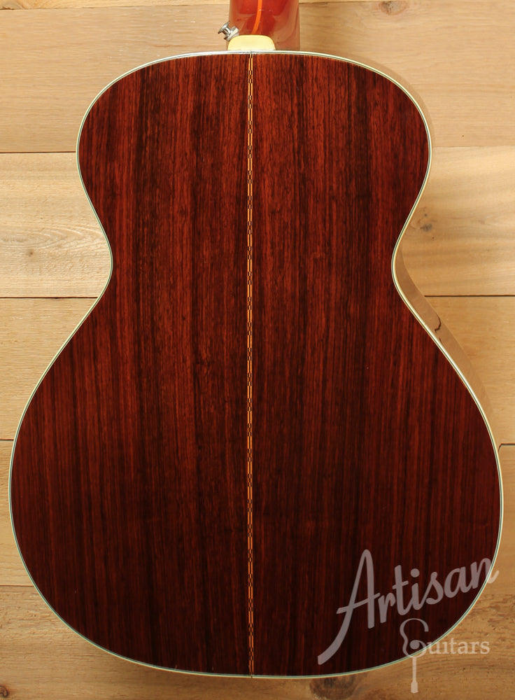 1967 Guild F-312 12-String Spruce and Brazilian Rosewood ID-9217 - Artisan Guitars