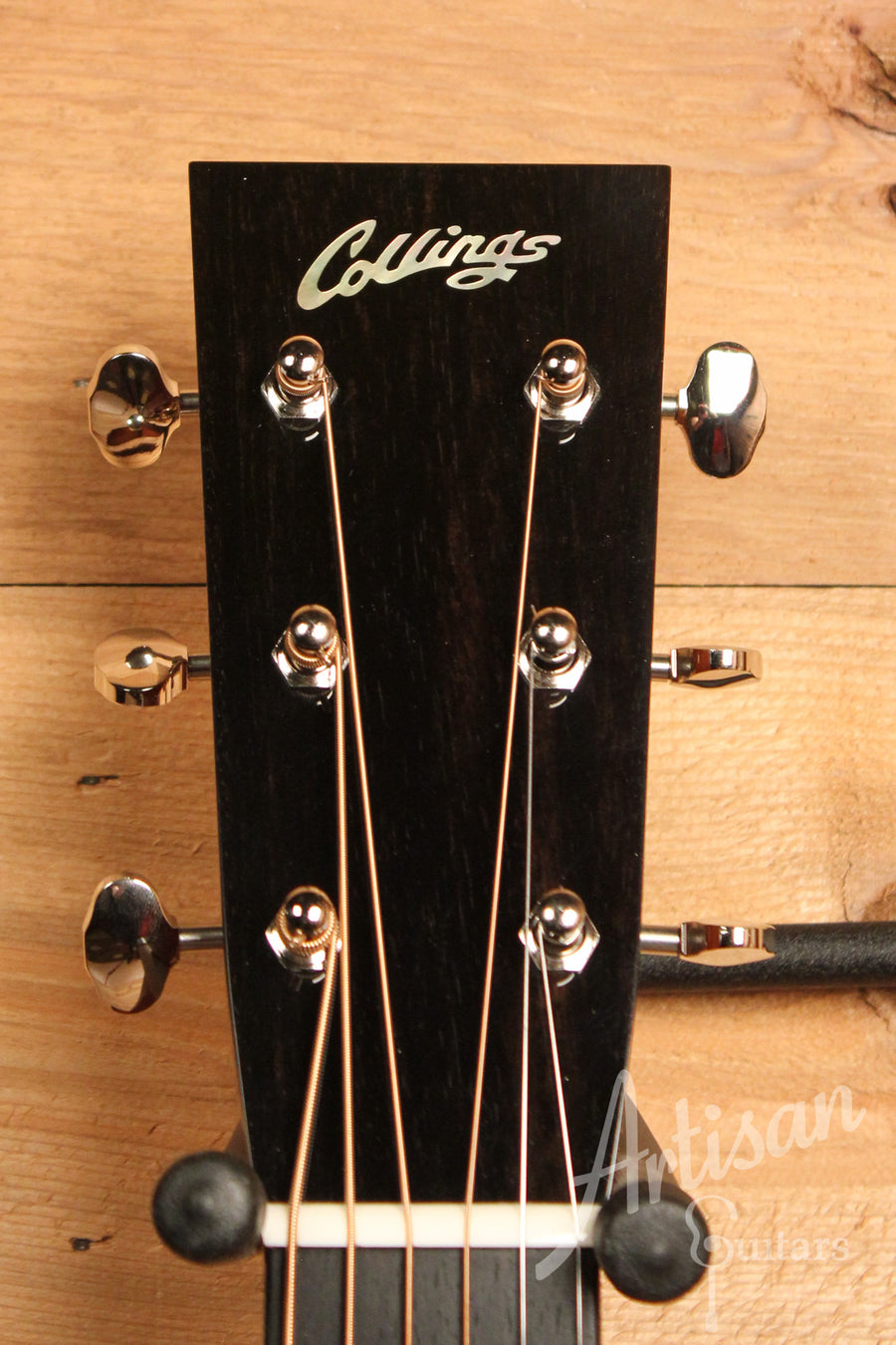 Collings D1A T Guitar Adirondack and Mahogany ID-11378
