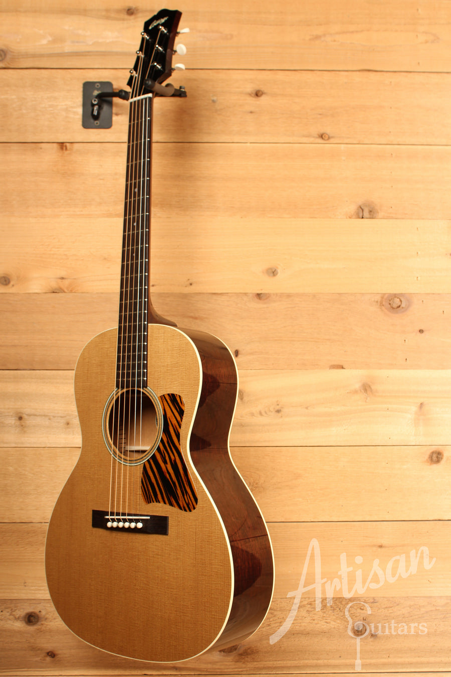Collings Custom C10-35 Baked Sitka and Mahogany Natural Finish ID-11456 - Artisan Guitars