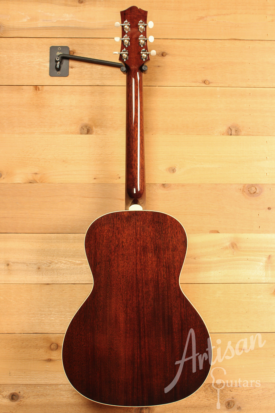 Collings Custom C10-35 Baked Sitka and Mahogany Natural Finish ID-11456