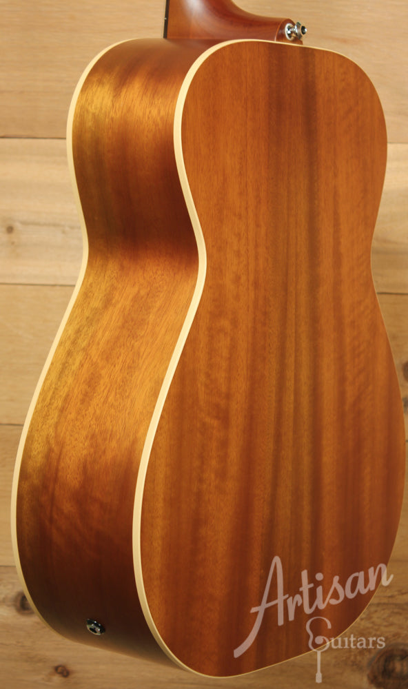 Maton EBG808TE Tommy Emmanuel Signature Sitka and Queensland Maple with AP5-Pro pickup ID-9289