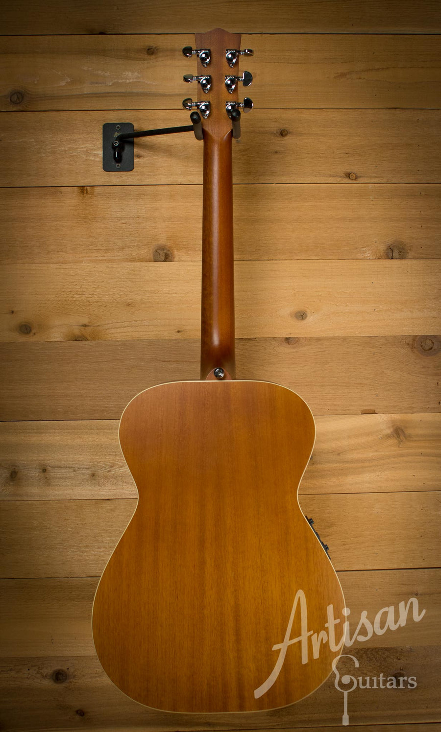 Maton EBG808 TE Tommy Emmanuel Signature with AP5-Pro pickup ID-10116 - Artisan Guitars