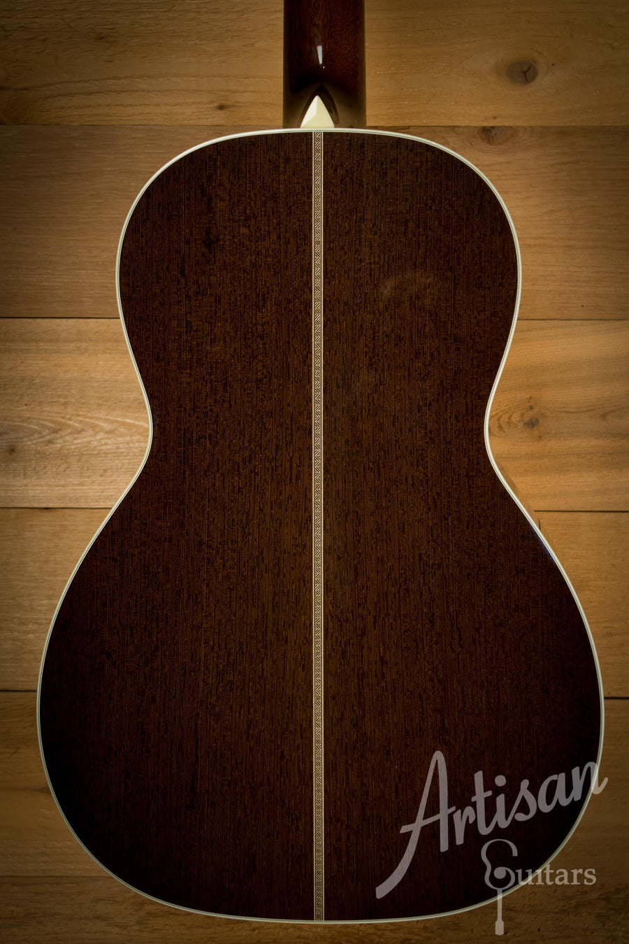 PreOwned 2014 Collings 02 12 fret German and Wenge Guitar ID-10228 - Artisan Guitars
