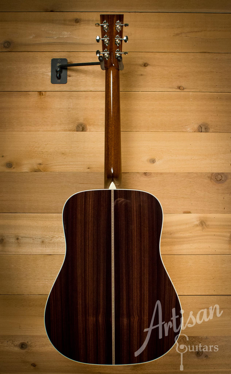 Collings D2H Guitar Herringbone Sitka Spruce and Indian Rosewood  ID-10182