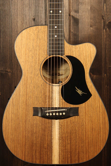 Maton Guitars EBW808C 2020 - 13989