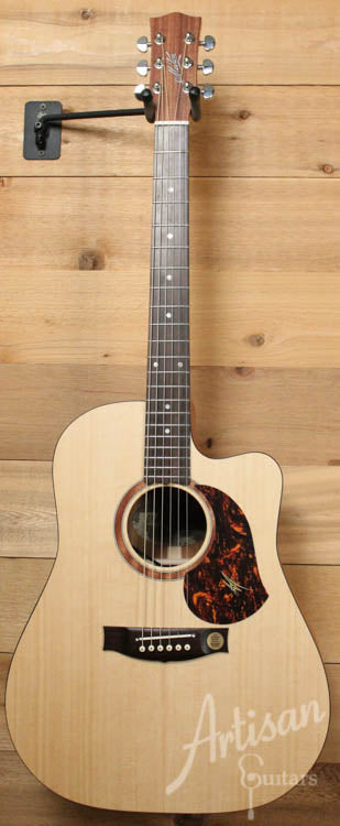 Maton SRS70C Solid Road Series Acoustic Electric ID-8788 - Artisan Guitars