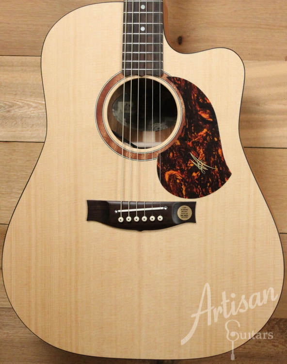 Maton SRS70C Solid Road Series Acoustic Electric ID-8788