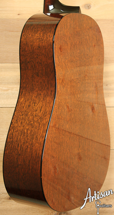 Pre Owned Collings Custom DS1A with Adirondack Red Spruce Top ID-6884