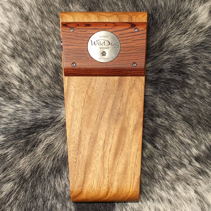 Wild Dog Yowie Stompbox - 14315 - Artisan Guitars