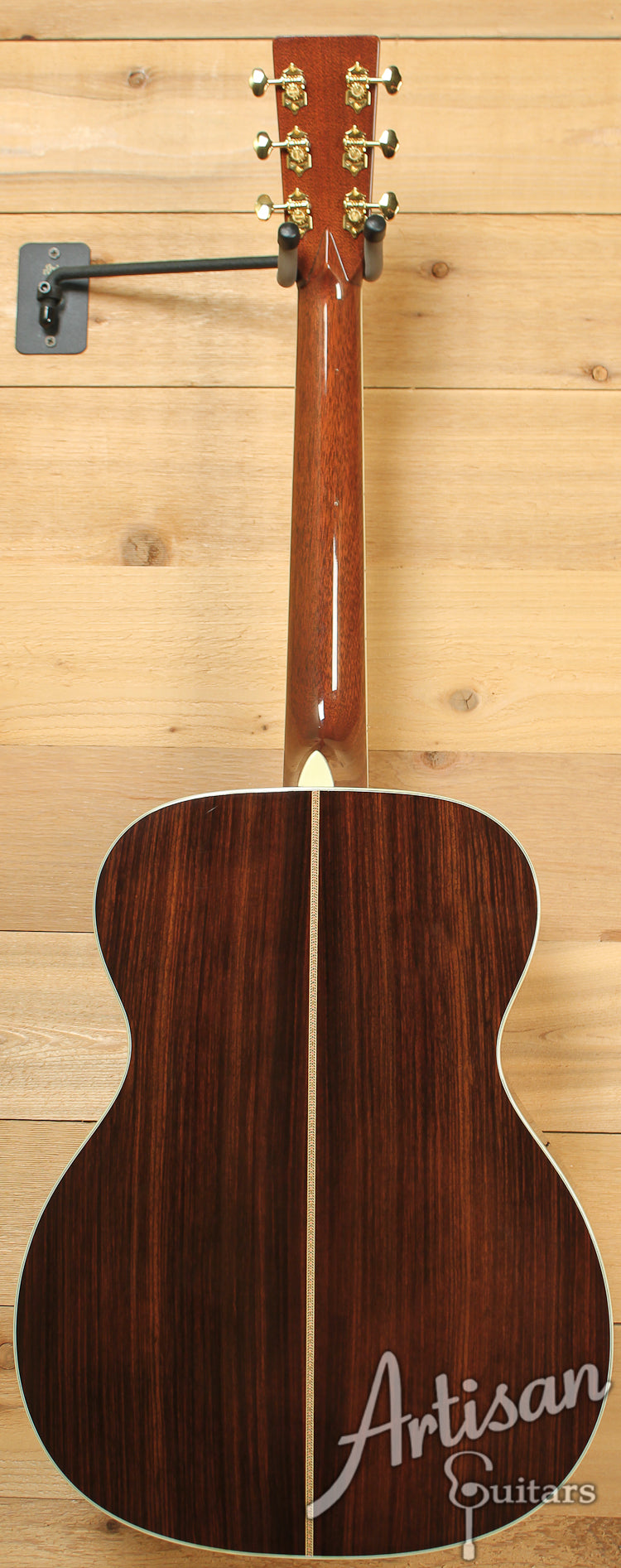 2004 Martin 000 42 Sitka Spruce and Indian Rosewood ID-7485 - Artisan Guitars