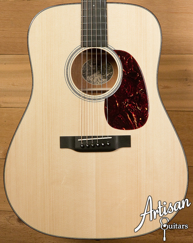 Collings D1G German Spruce with Mahogany Back and Sides ID-6305 - Artisan Guitars