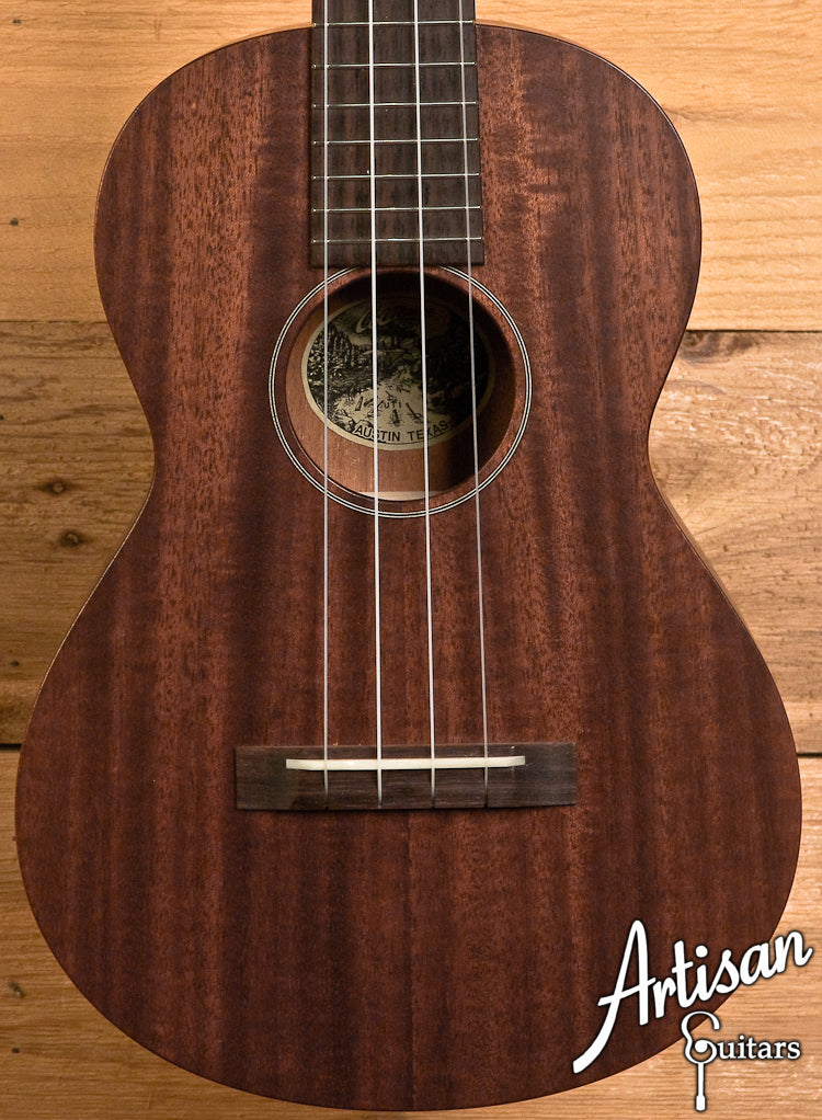 Collings UT1 Mahogany Tenor Ukulele ID-5919 - Artisan Guitars