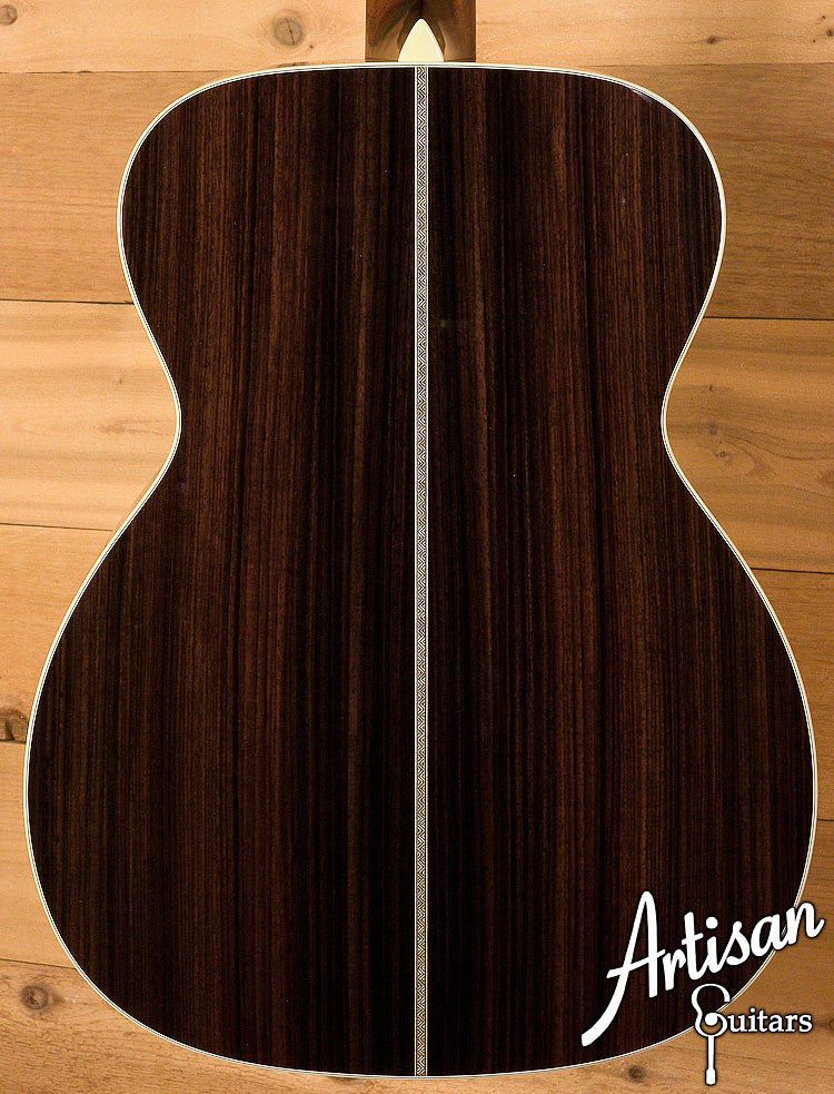 Collings OM2H German Spruce Short Scale ID-6069