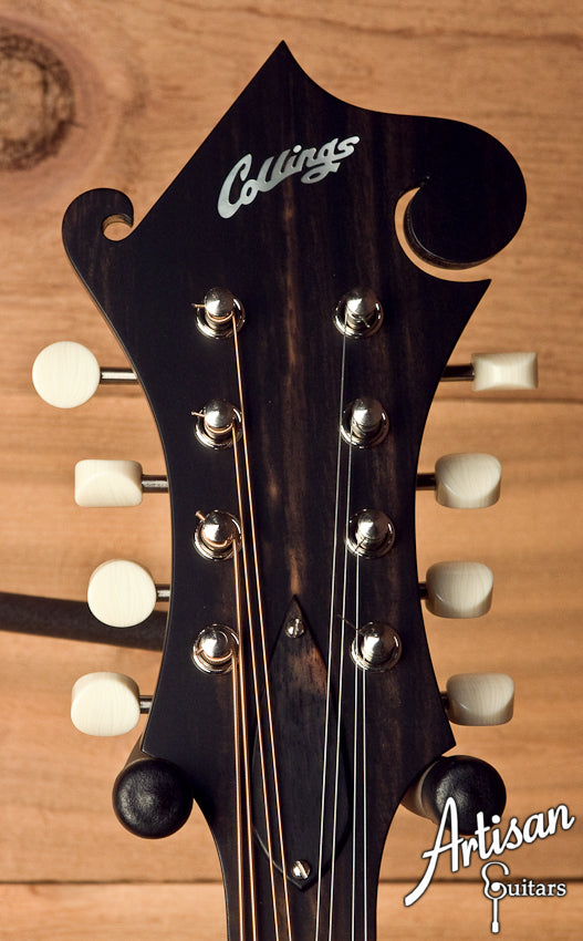 Collings MF Mandolin F-Style with Ivoroid Bound Pickguard ID-5481 - Artisan Guitars