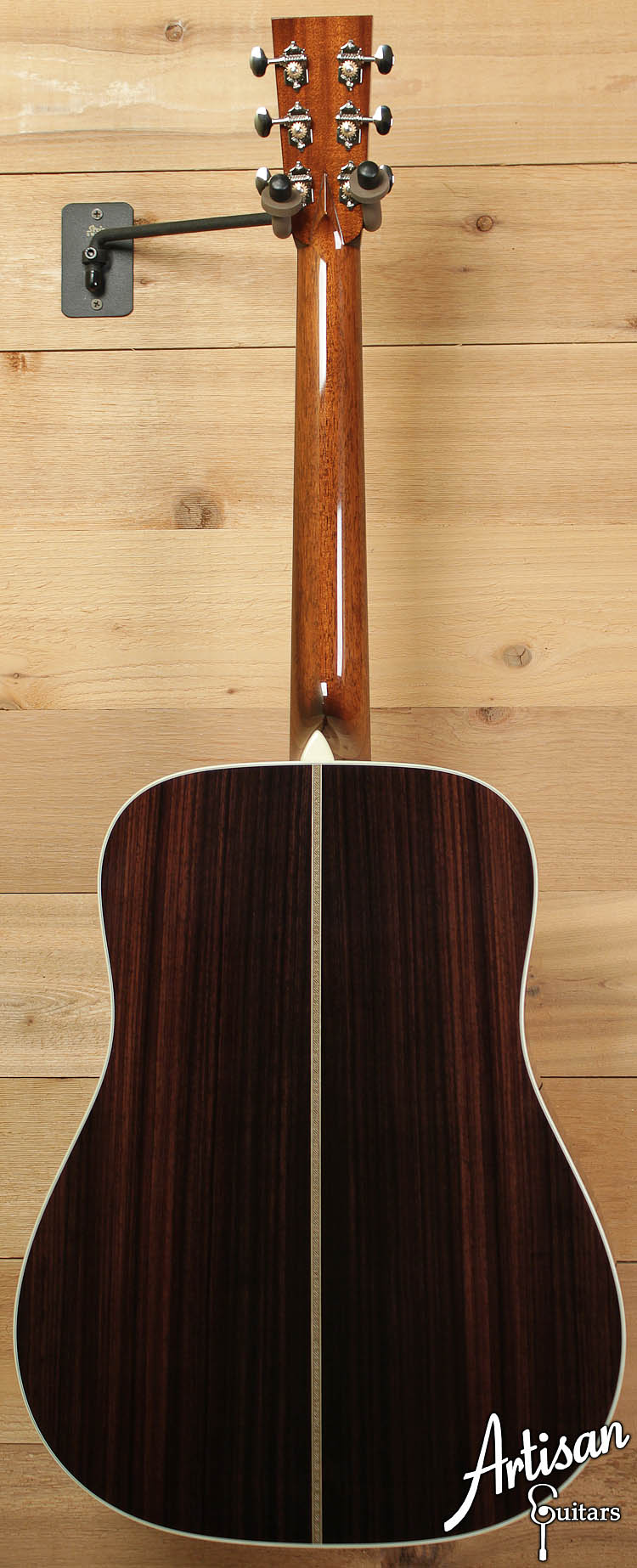Collings D2HGVNSB German Spruce and Indian Rosewood with Sunburst ID-6469