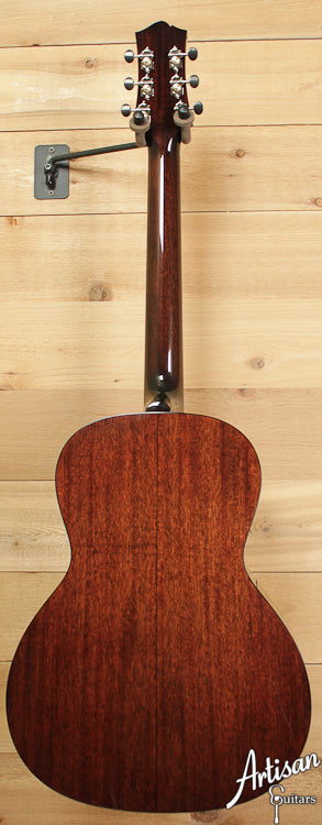 Collings C10 Mahogany with Herringbone ID-7248