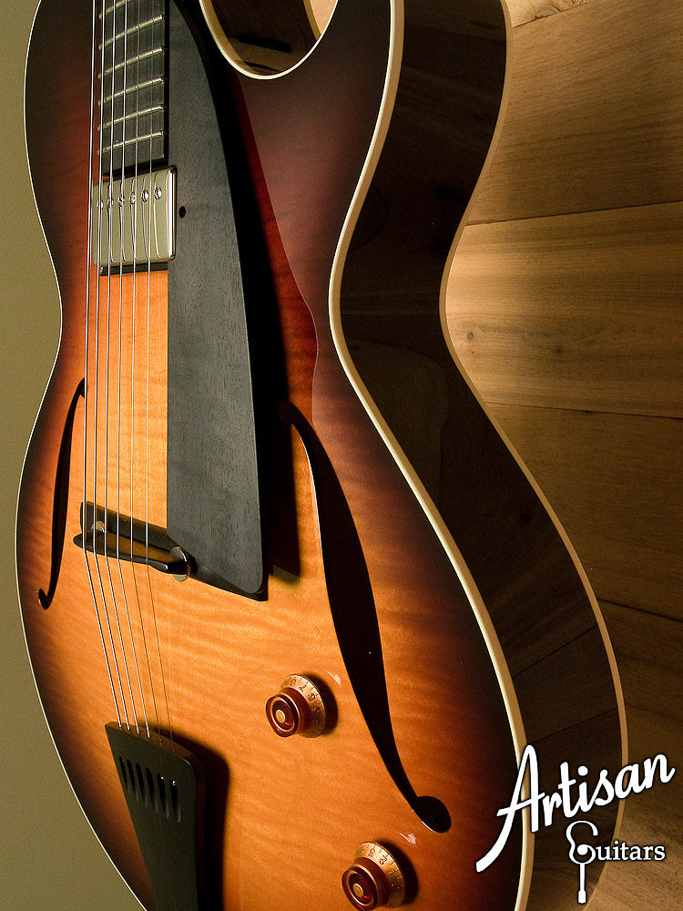 Collings Eastside Laminated Maple Construction ID-6087
