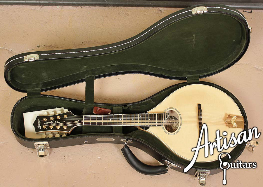 Collings MT2 O Mandolin ID-6383