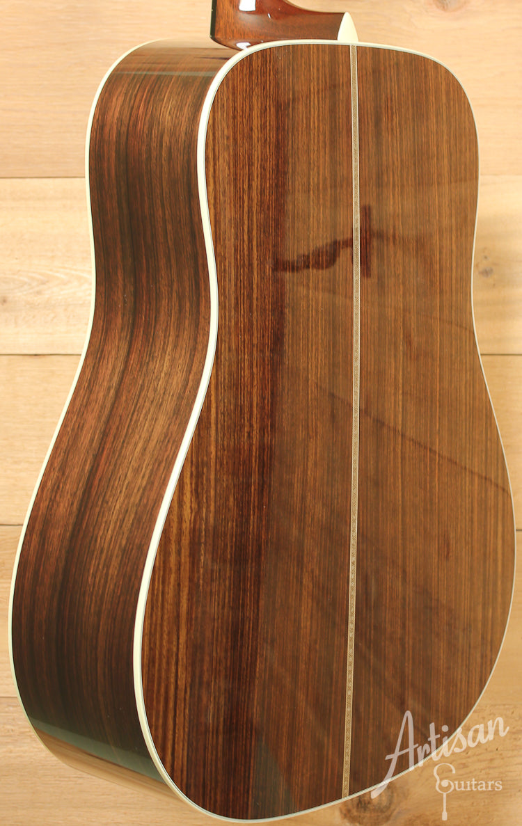 Pre Owned 2012 Collings D2HG German Spruce and Indian Rosewood ID-8116