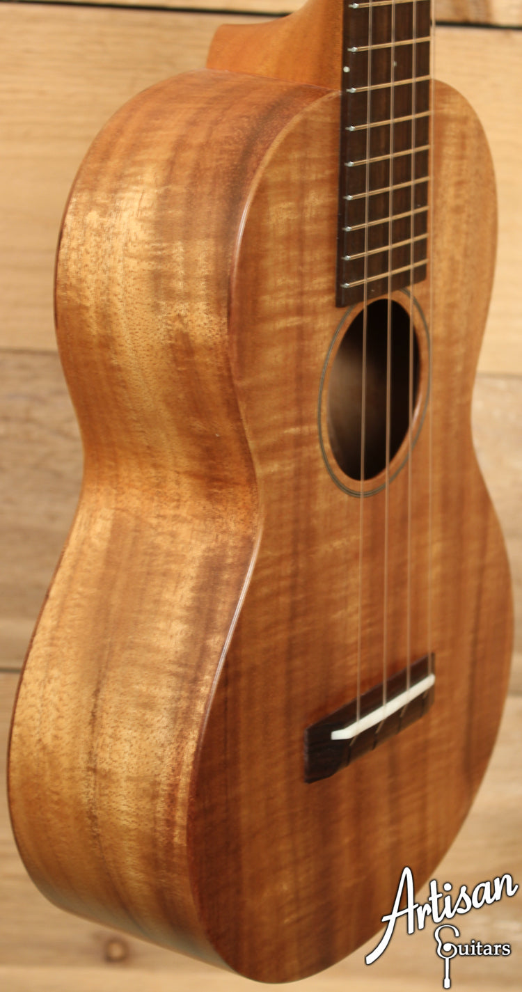 Collings UC1 K Koa ID-7096