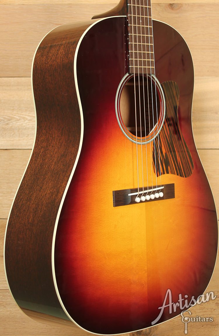 Collings Guitars CJ35 SB German Spruce and Mahogany Short Scale ID-7260