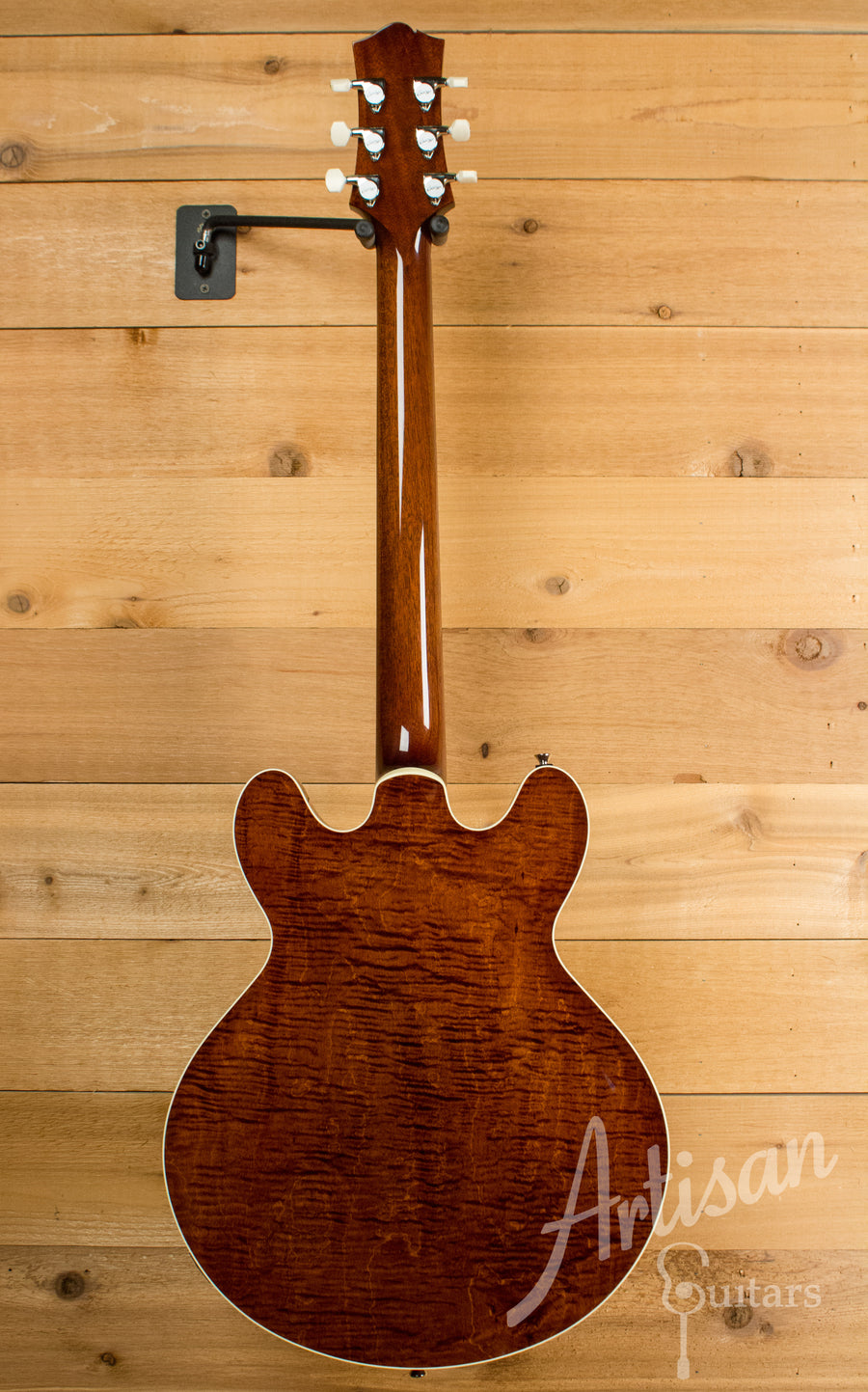 Collings I 35 LC Electric Guitar Walnut Finish ID-10960