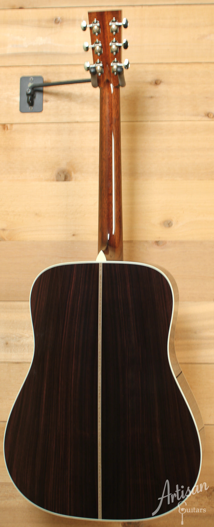 Collings D2H Herringbone Sitka Spruce and Indian Rosewood ID-7911