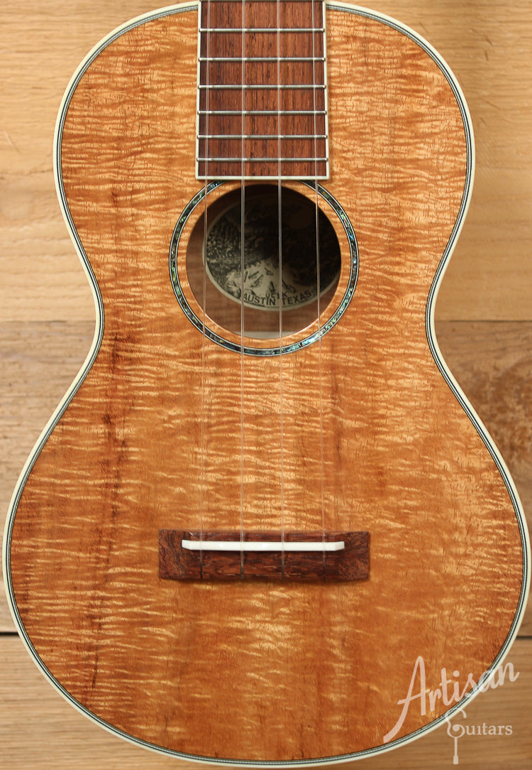 Collings UC3 K Koa ID-7798 - Artisan Guitars