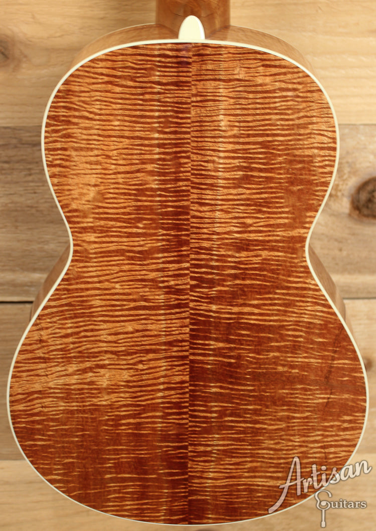 Collings UT3 Koa ID-7387 - Artisan Guitars