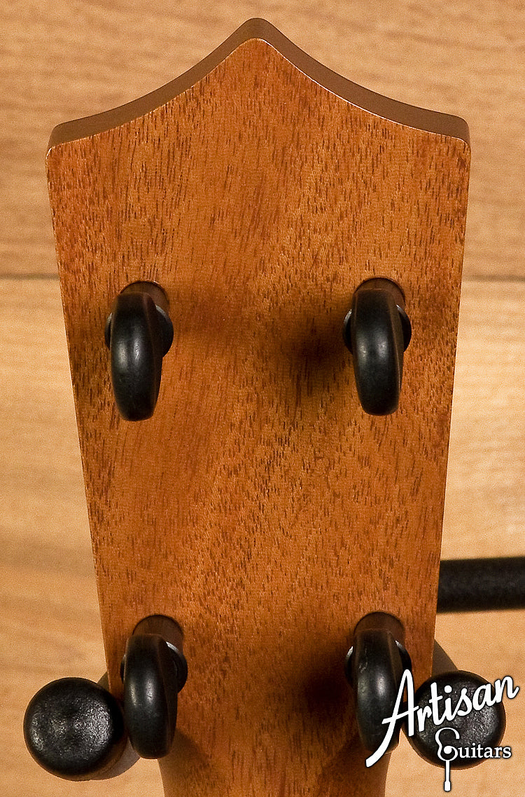 Collings UT1K Ukulele Koa Light Flamed ID-5929 - Artisan Guitars