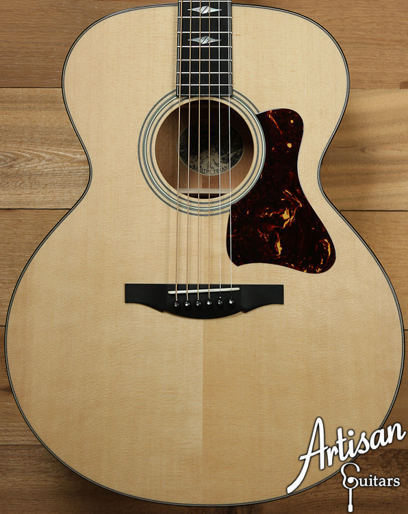 Collings SJ with Sitka Spruce and Mahogany ID-7017 - Artisan Guitars