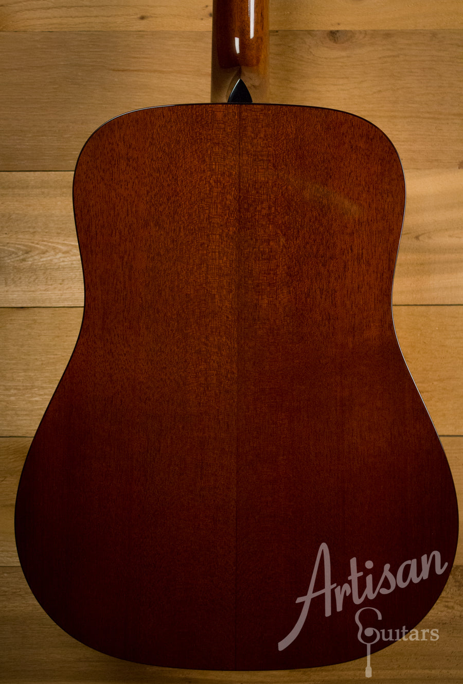 Collings CW Guitar Mh A with Adirondack Braces and No Tongue Brace Pre-Owned 2014 ID-10492 - Artisan Guitars