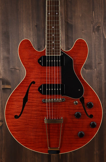 Collings Guitars I30 LC Faded Cherry -14839