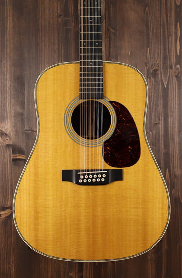 Martin Guitars HD12-28 2017 -14836