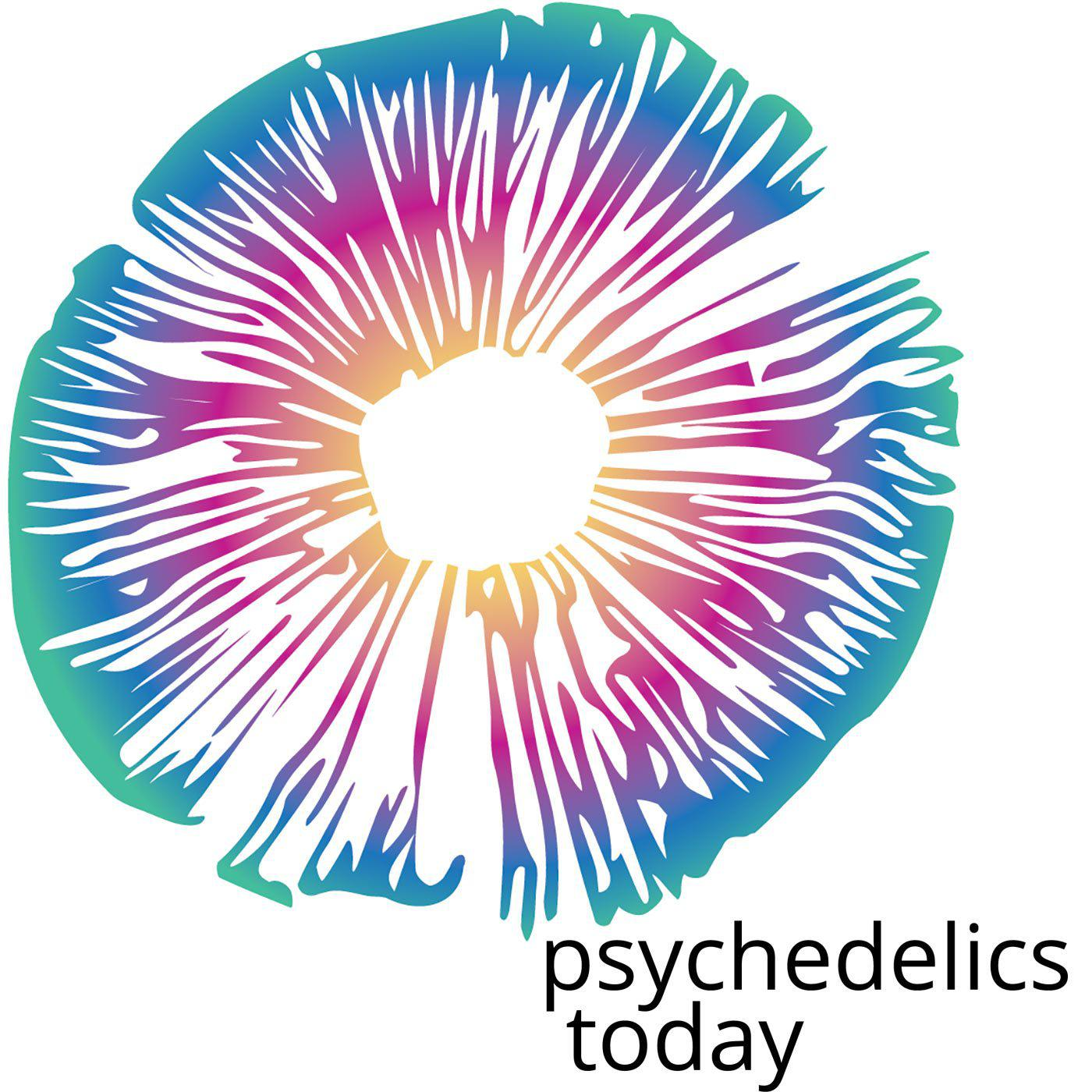 Psychedelics Today Podcast