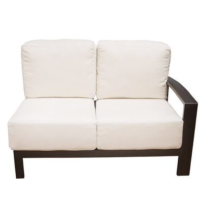 Solana 3 Piece Sectional