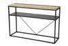 METRO HAVANA CONSOLE TABLE